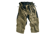 Endura Men's Hummvee 3/4's Shorts olive